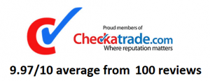 the-carpet-doctor-checkatrade-score