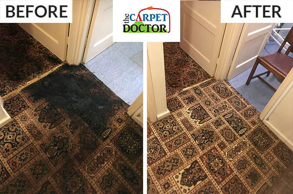 Carpet Cleaning North Shields