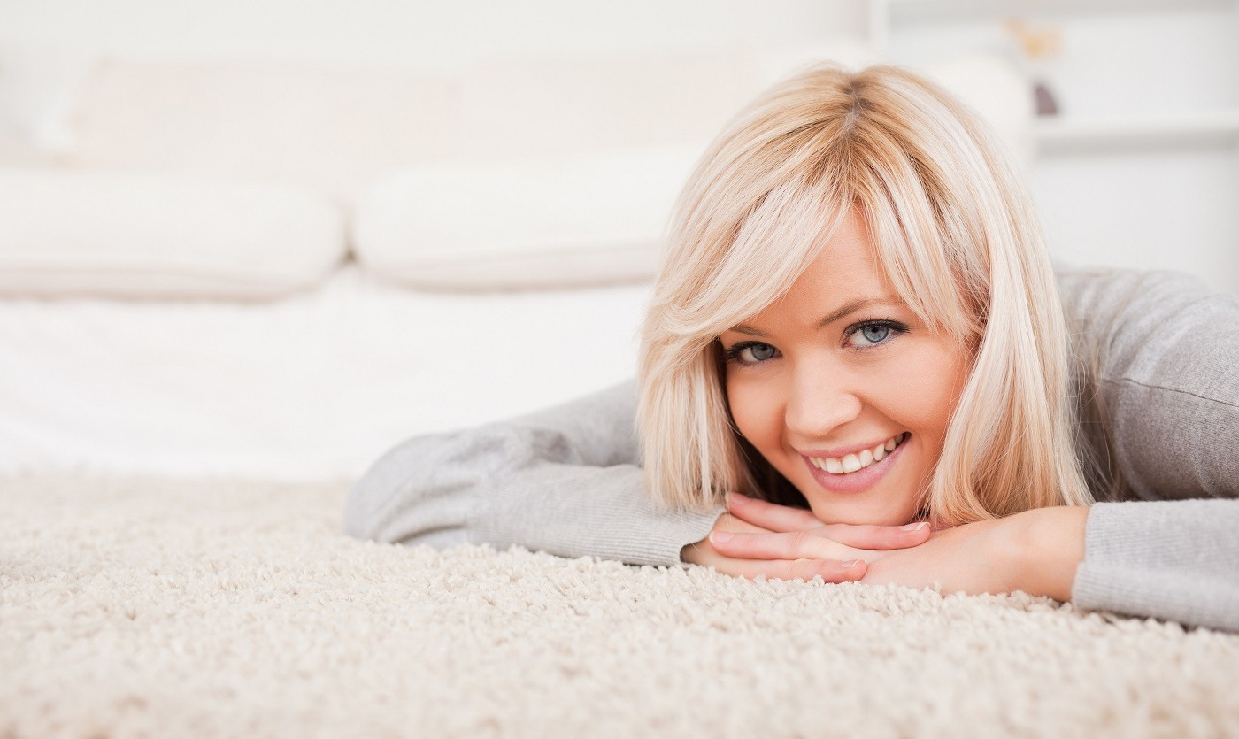 Carpet cleaning in Newcastle upon Tyne